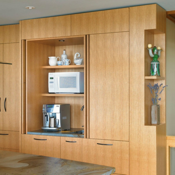 das eigene cafe im haus peppen sie ihre k che auf. Black Bedroom Furniture Sets. Home Design Ideas