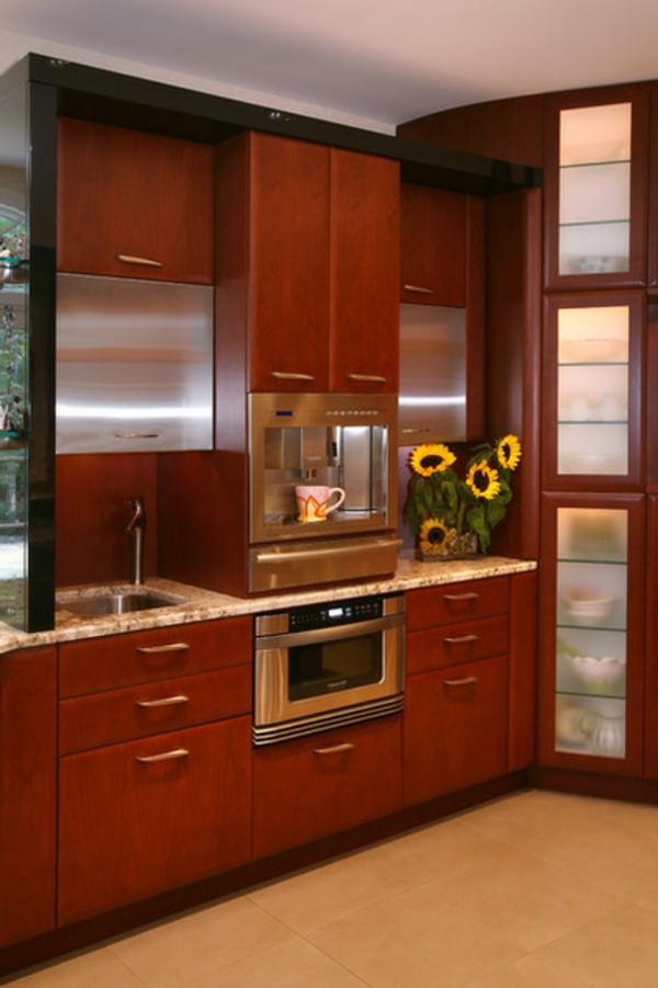 Das eigene Cafe im Haus - Peppen Sie Ihre Küche auf