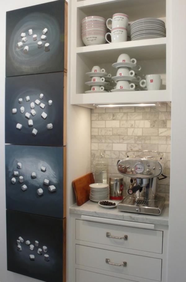 das eigene cafe im haus mit stil eigene nische