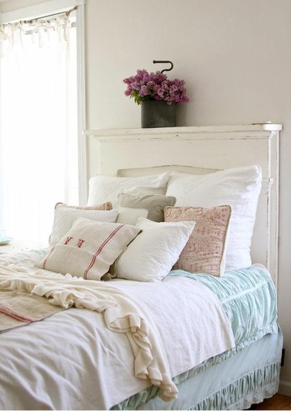 das perfekte kopfteil finden das langweilige. Black Bedroom Furniture Sets. Home Design Ideas