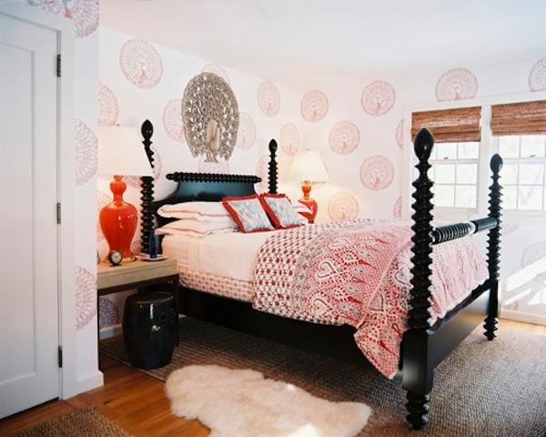 das private gästezimmer neu gestalten zärtlich dekoration