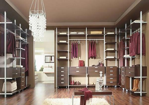 Schrank Organisieren den kleiderschrank intelligent organisieren: 50 pläne und lagerideen