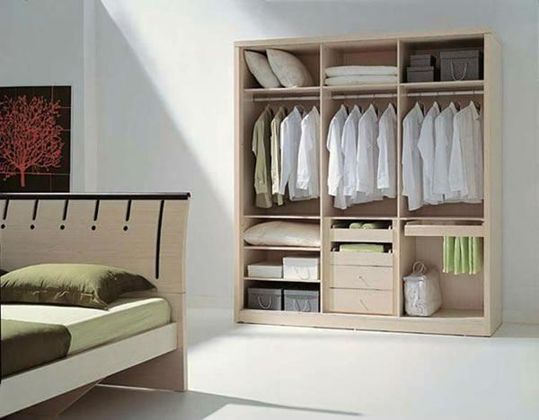 Der Perfekte Kleiderschrank Schlafzimmer ~ Möbel Ideen ...