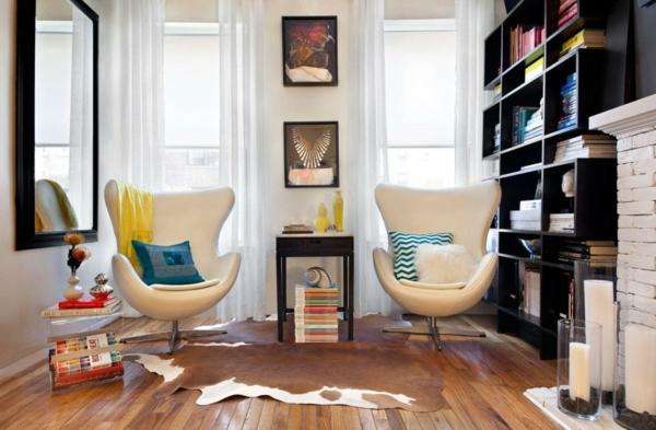 den perfekten stil für ihre einrichtung ergonomische stühle zitronengelbe akzente