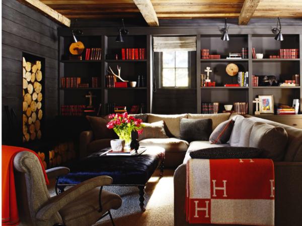 Den perfekten stil f r ihre einrichtung finden 10 praktische tipps - Einrichtung aus italien klassischen stil ...