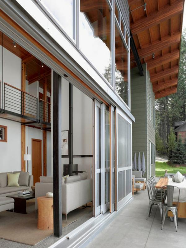 die richtige glast r f r ihre veranda finden. Black Bedroom Furniture Sets. Home Design Ideas