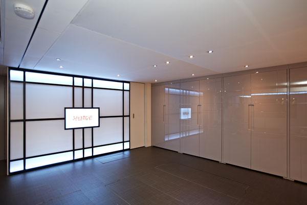 ein Yo!Home Apartment küchenbereich