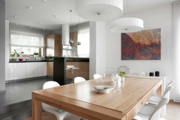 elegantes designer haus von widawscy studio architektury. Black Bedroom Furniture Sets. Home Design Ideas