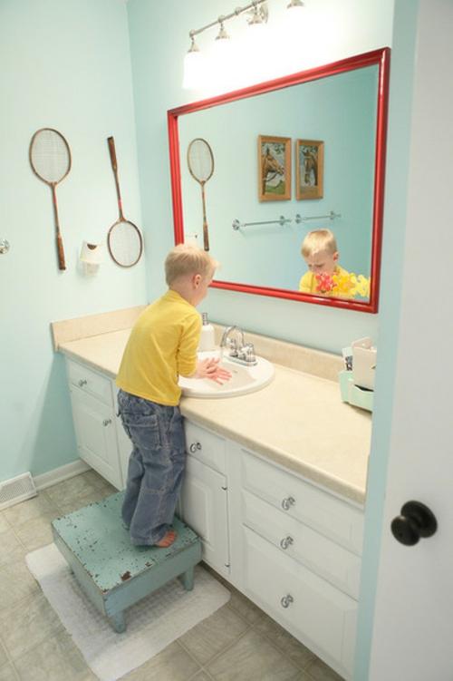 erste hilfe im haus viele schubladen unterschränke im bad