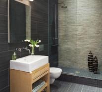 Fliesen aus Naturstein für Ihr Badezimmer