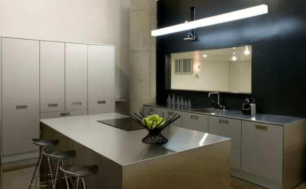 Freuden Der Natur Als Dekoration: 30 Stilvolle Moderne Innenräume Mit  Fruchtfrische ...