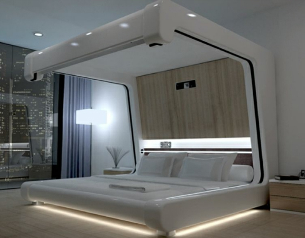 Ausgefallene Schlafzimmer Ideen – vitaplaza.info