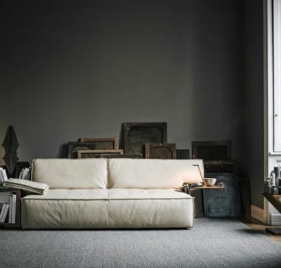 Home Office Möbel Stilvoll Gemacht My World Sofa Der Firma Starck
