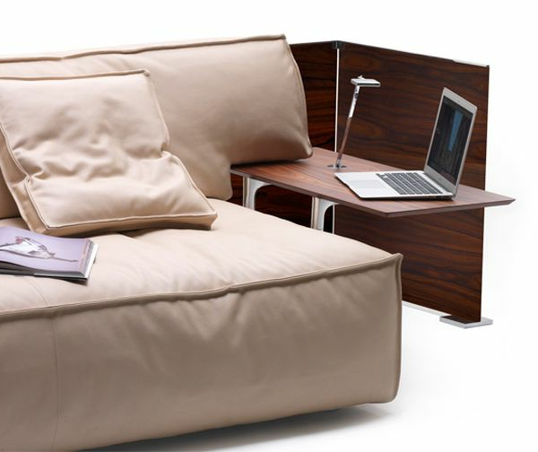 home office m bel stilvoll gemacht my world sofa der. Black Bedroom Furniture Sets. Home Design Ideas