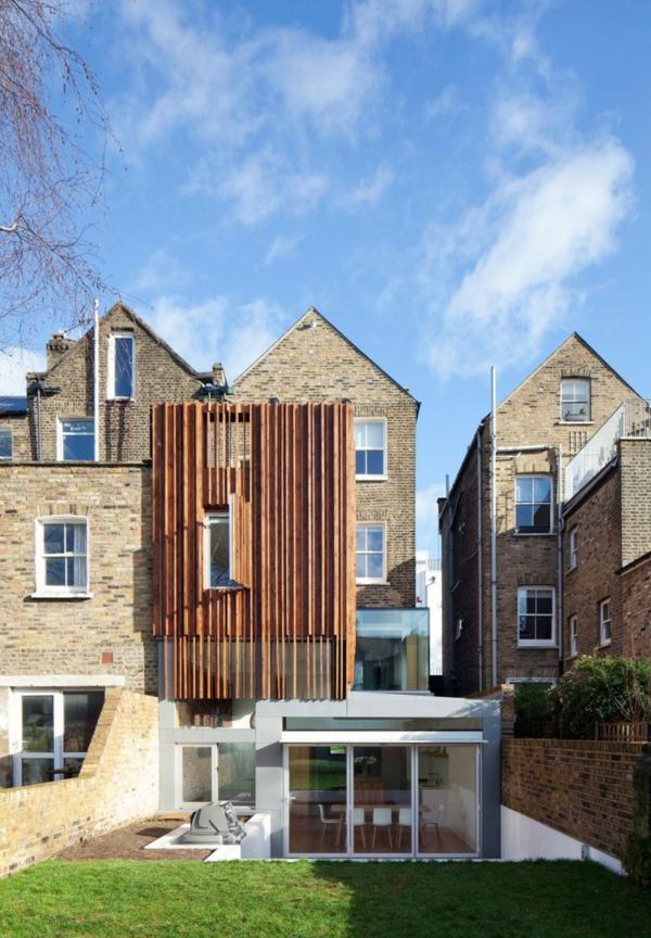 Innovatives Haus Design Das Nachhaltige Power House In London