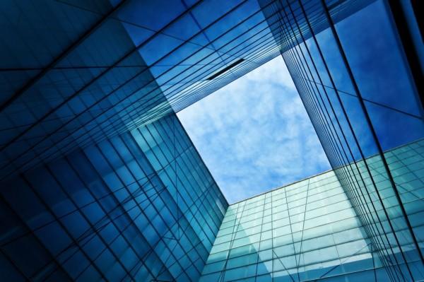 intelligente fenster designs ein stück himmel