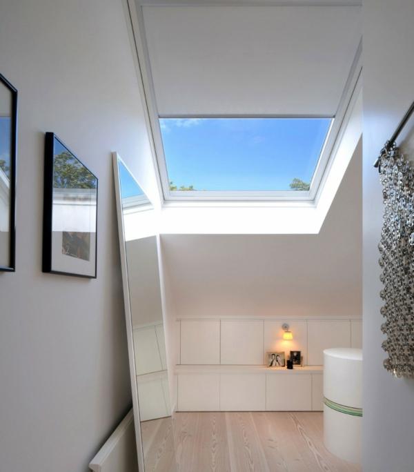 Interior Design Im Skandinavischen Stil Erhellt Eine Londoner Wohnung ...