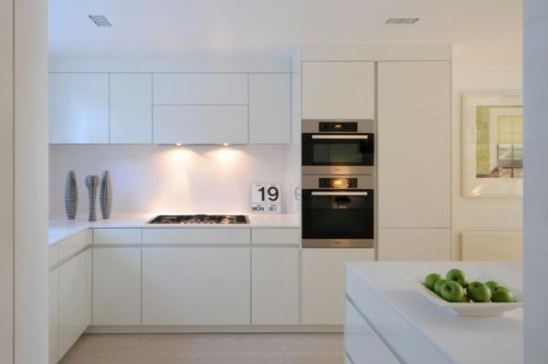 Küchen Skandinavischen Stil Interior Design Im Skandinavischen Stil Erhellt  Eine Londoner Wohnung