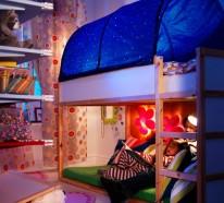 Kinderbetten Designs – 20 schicke und einzigartige Ideen