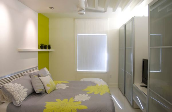 Kleine Schlafzimmer Kreativ Gestalten  45 Ideen Für Die Modernen  Wohnungsinhaber ...