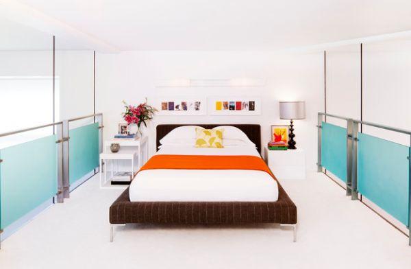 Kleine Schlafzimmer Kreativ Gestalten Im Zweiten Stock