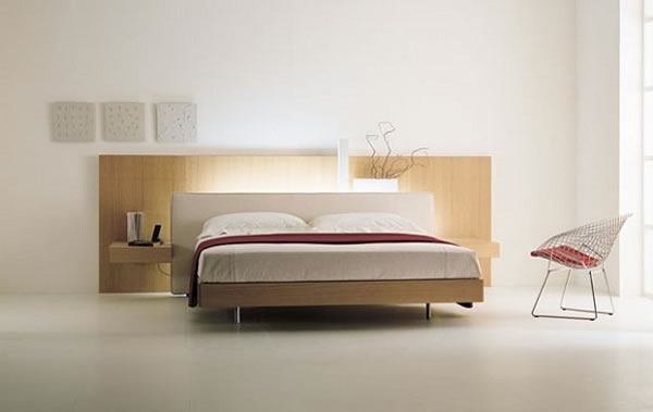 komfortables bett mit stil gestalten sie ihr. Black Bedroom Furniture Sets. Home Design Ideas