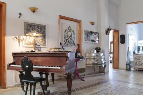 Kunst belebt das Haus - ein 150 jähriges Gebäude in neuem Glanz