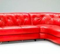 Luxus Designer Sofa – Bringen Sie ein bisschen Hollywood Drama in Ihr Ambiente