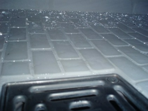marmor im haus verwenden nahaufnahme