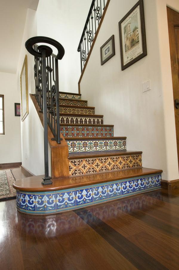 Mediterrane Eleganz Im Haus Fabelhafte Design Ideen