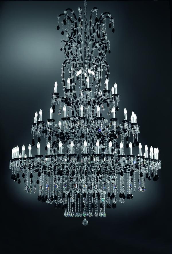 mehr als nur licht  die Wahl der perfekten Beleuchtung lampen kronleuchter