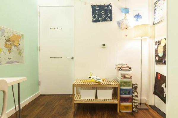 eine moderne wohnung in soho f r ihre new york reise. Black Bedroom Furniture Sets. Home Design Ideas