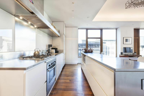 Eine moderne Wohnung in SoHo für Ihre New York Reise