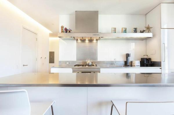 Arctar.com | Grauer Küche Weiß