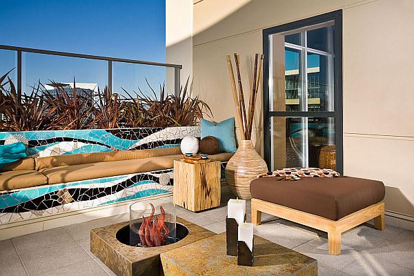Moderne Möbel für Ihre Terrasse - 85 Designs und Bilder