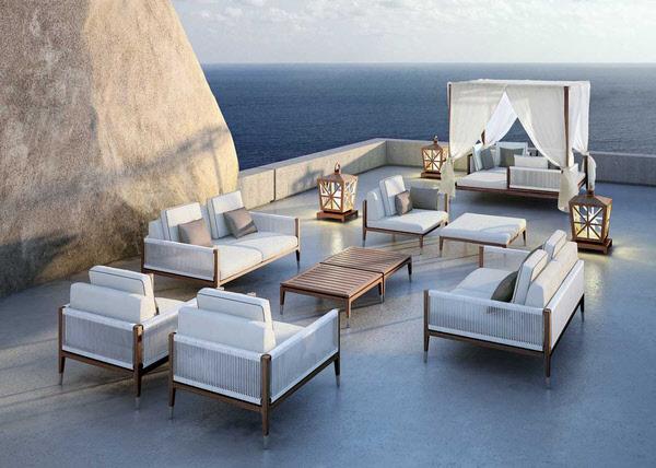 Moderne Möbel moderne möbel für ihre terrasse 85 designs und bilder