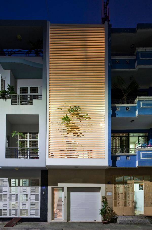 nachhaltiges haus design mit indoor g rten in hochiminh vietnam. Black Bedroom Furniture Sets. Home Design Ideas