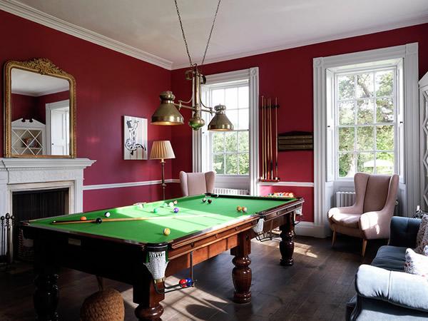 pool billardtische 50 super coole stile und bilder. Black Bedroom Furniture Sets. Home Design Ideas