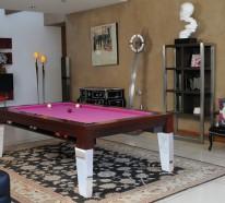 Pool Billardtische – 50 super coole Stile und Bilder