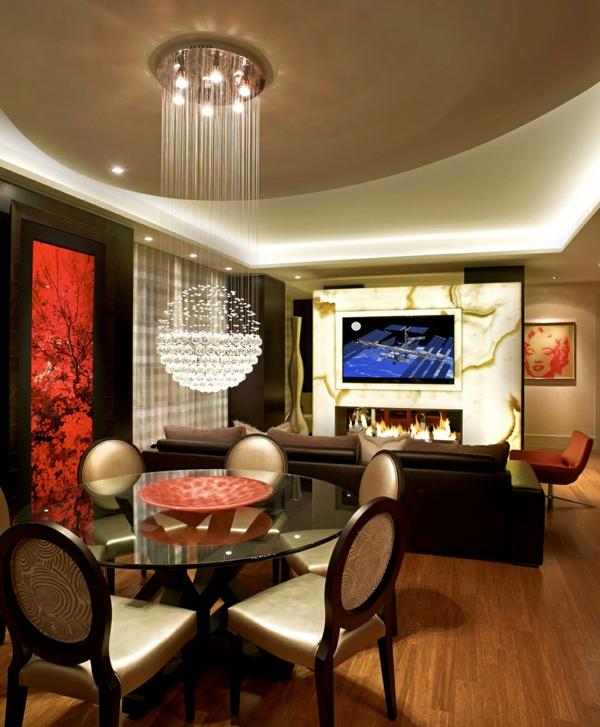 Magnolia Decoration Ide