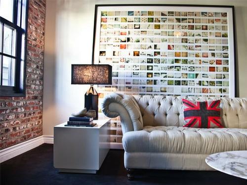 design : stein deko wohnzimmer ~ inspirierende bilder von .... 25+ ... - Schone Wohnzimmer Deko