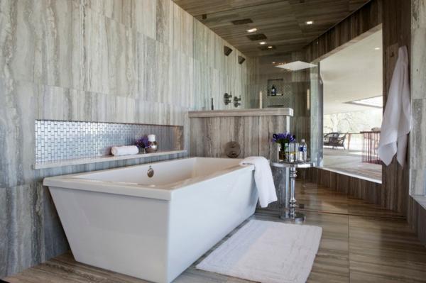 smart phone technologien im haus freistehende badewanne aus weißer keramik