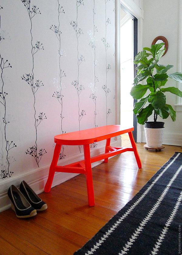 20 wohntipps f r strahlende farben im interior design. Black Bedroom Furniture Sets. Home Design Ideas