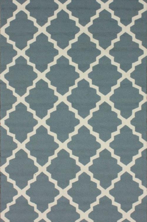 Teppich Designs für den Außenbereich, die man ins Haus