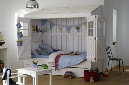 Tolle Einrichtungsideen für Jungenzimmer - 20 inspirierende Beispiele | {Jungenzimmer ideen 64}