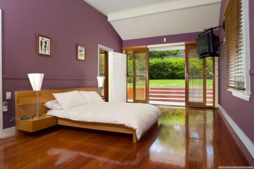 umweltfreundliche Reinigung für Ihr Haus lackiert bodenbelag schlafzimmer