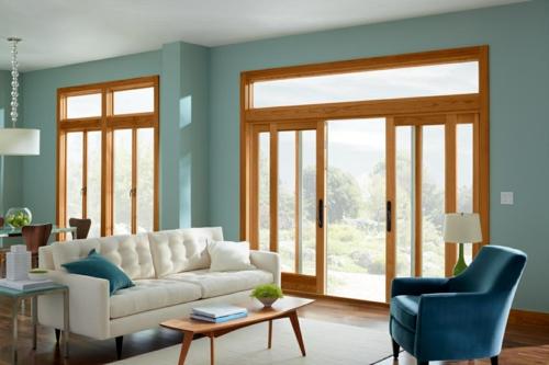 umweltfreundliche Reinigung für Ihr Haus sessel schiebetüren weiß sofa