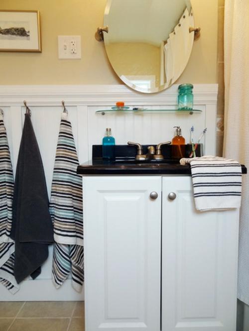 umweltfreundliche Reinigung für Ihr Haus unterschrank waschbecken tücher