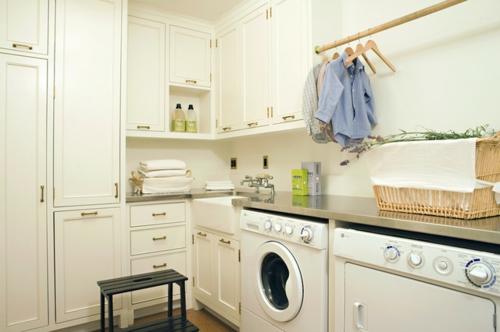 umweltfreundliche Reinigung für Ihr Haus waschmaschine schränke arbeitsplatte