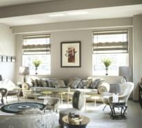 Wohnzimmer Designs Von Muriel Brandolini